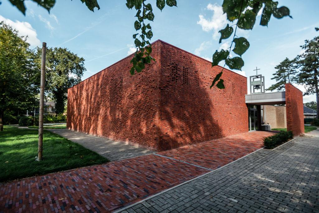 Project Kerk Klein Veerle